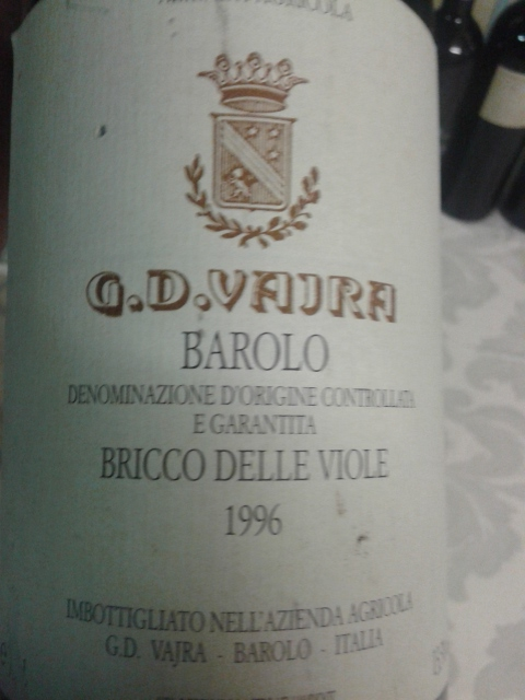 Vini di Sanvino